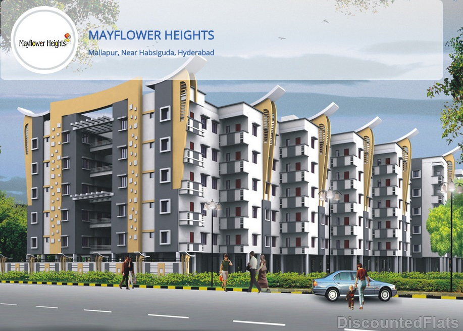 Mayflower Heights